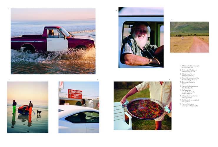 Baker Kent photographic productions Cape Town Lexus Beyond