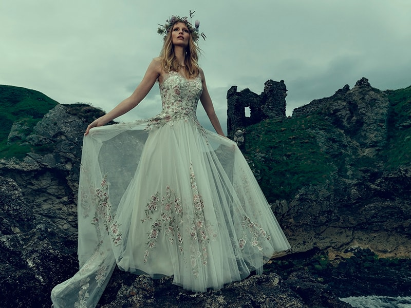 Photo Production BHLDN fashion Ireland