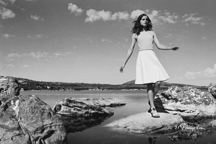 Photo Production 3.1 Phillip Lim - Cape Town South Africa