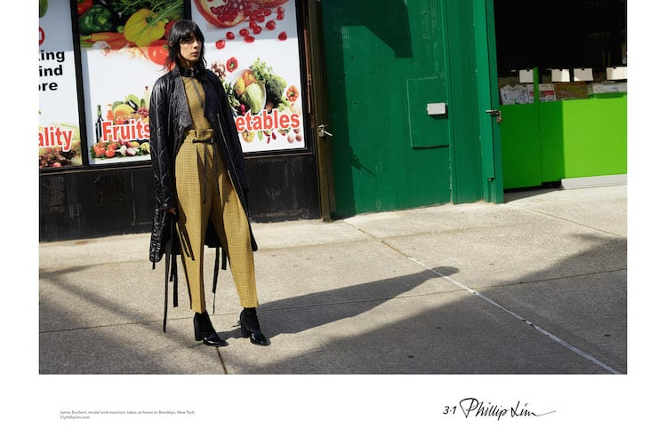3.1 Phillip Lim New York Photo Production - Baker Kent