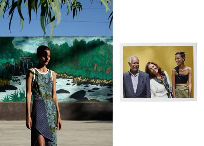 Philip Lim- Ethiopia - Viviane Sassen-Liya Kadebe 10