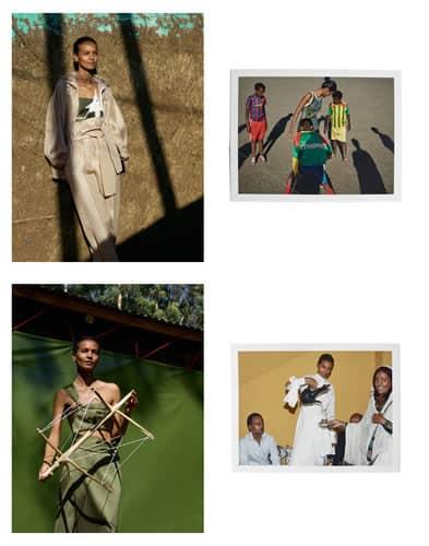 Philip Lim- Ethiopia - Viviane Sassen-Liya Kadebe 8