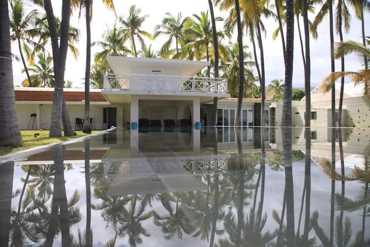 Luxury home on Reunion Islanf