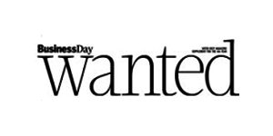 Wanted logo