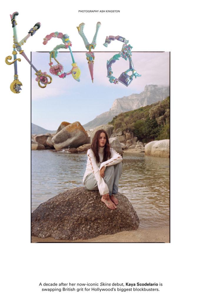 Wonderland – Ash Kingston – Cape Town - Production by Baker & Co