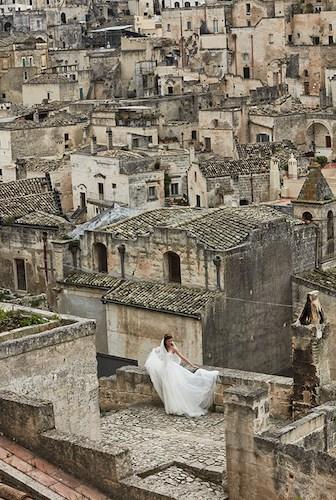 BHLDN – Diego Uchitel – Italy - Production by Baker & Co