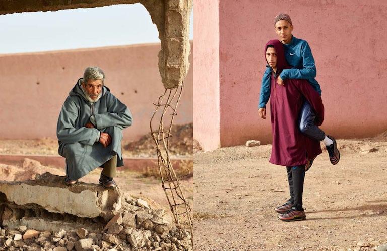 Morocco - Another Man - Pieter Hugo