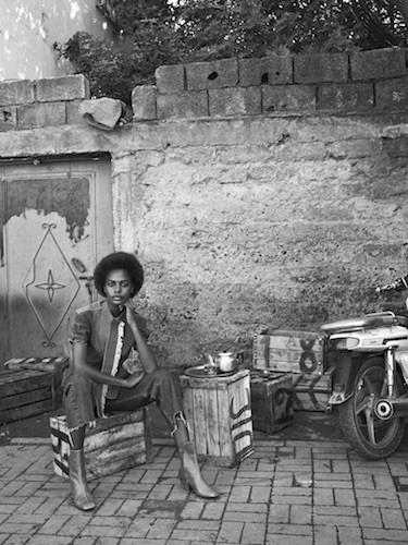 Baker Kent - Mr Porter - Morocco