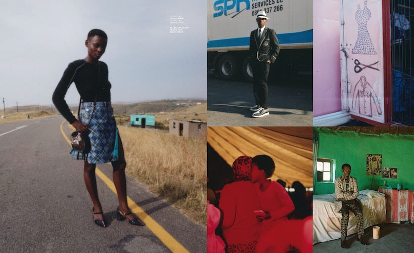 Baker Kent - Le Monde - Eastern Cape