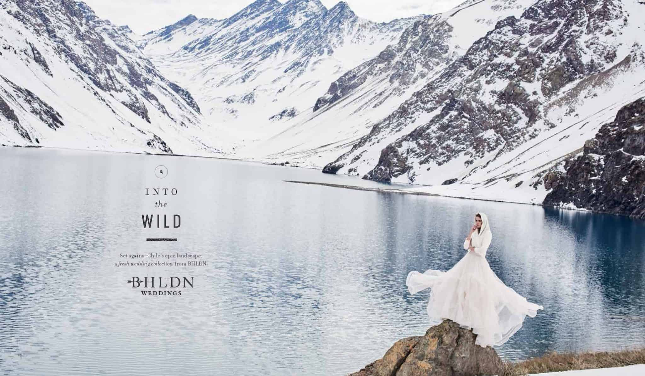 BHLDN – Alistair Taylor Young – Chile - Production by Baker & Co