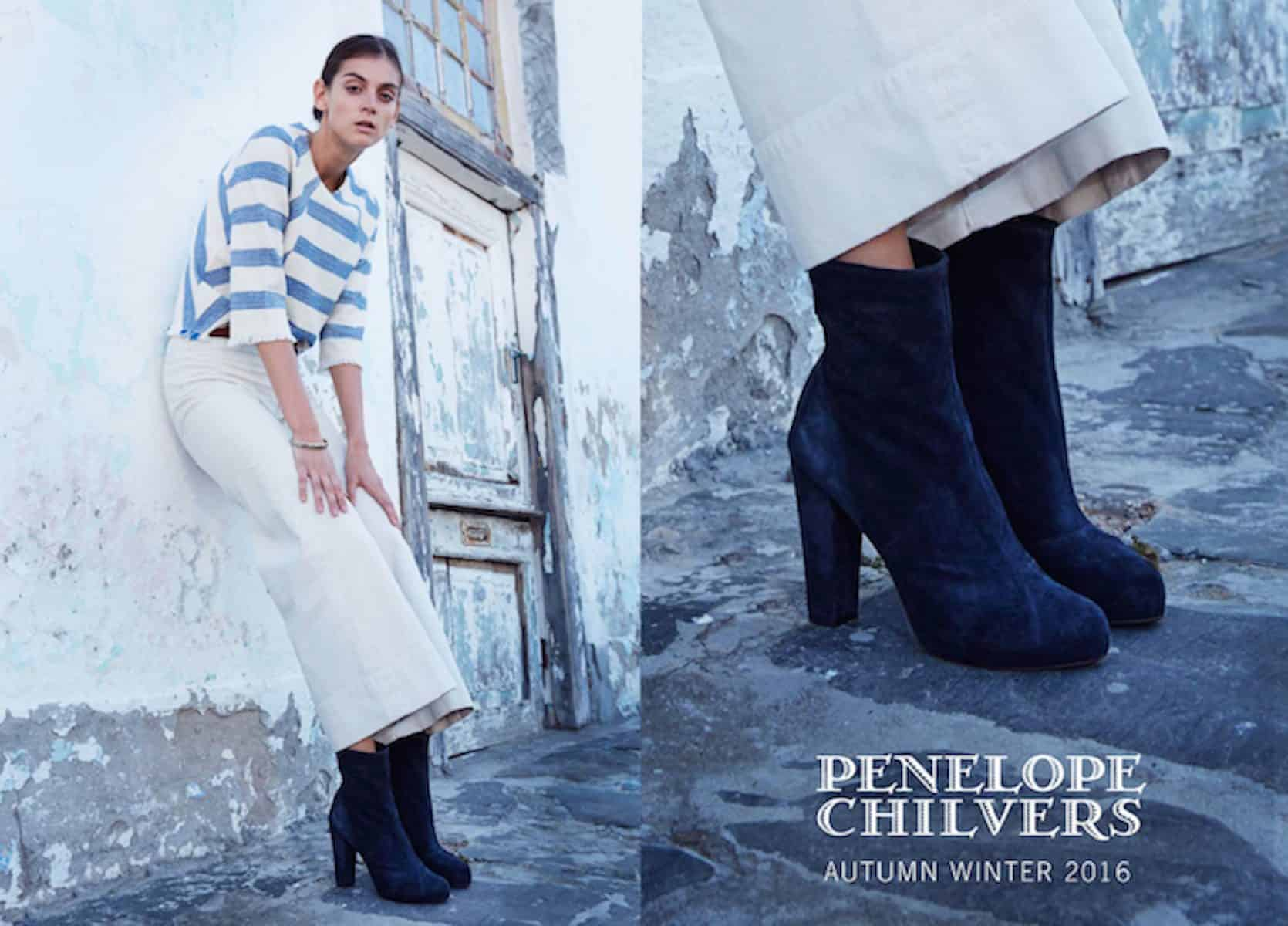 Penelope Chilvers – Rudi Geyser – Cape Town - Production by Baker & Co