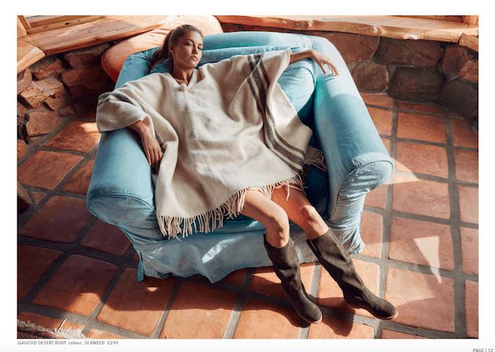 Baker Kent - Penelope Chilvers - Cape Town
