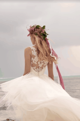 BHLDN - Baker Kent - Kevin Mackintosh  - Zanzibar