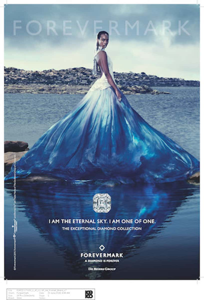 Forevermark – Kevin Mackintosh – Cape Town - Production by Baker & Co