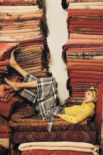 Anthropologie – Emma Tempest – Morocco - Production by Baker & Co