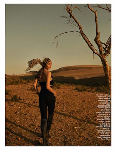 COEUR MODE_OUT OF AFRICA_ LACHLAN BAILEY x GÉRALDINE SAGLIO_Page_14
