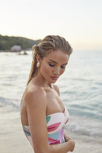 M & S – Zoey Grossman – Seychelles - Production by Baker & Co