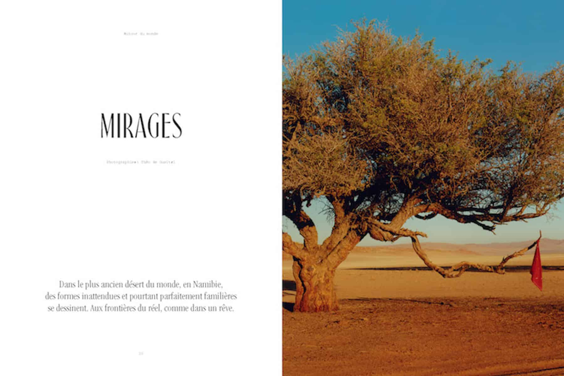 Hermes – Theo du Gueltzl – Namibia - Production by Baker & Co