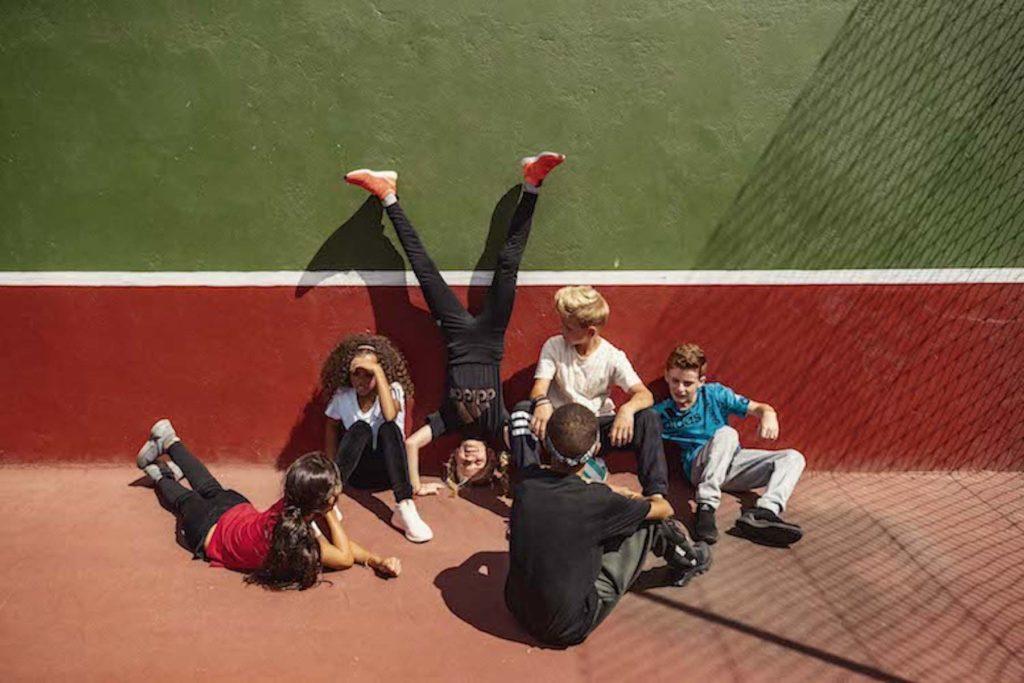 Adidas – Shaun Mendiola & Jenna St Martin – Cape Town - Production by Baker & Co