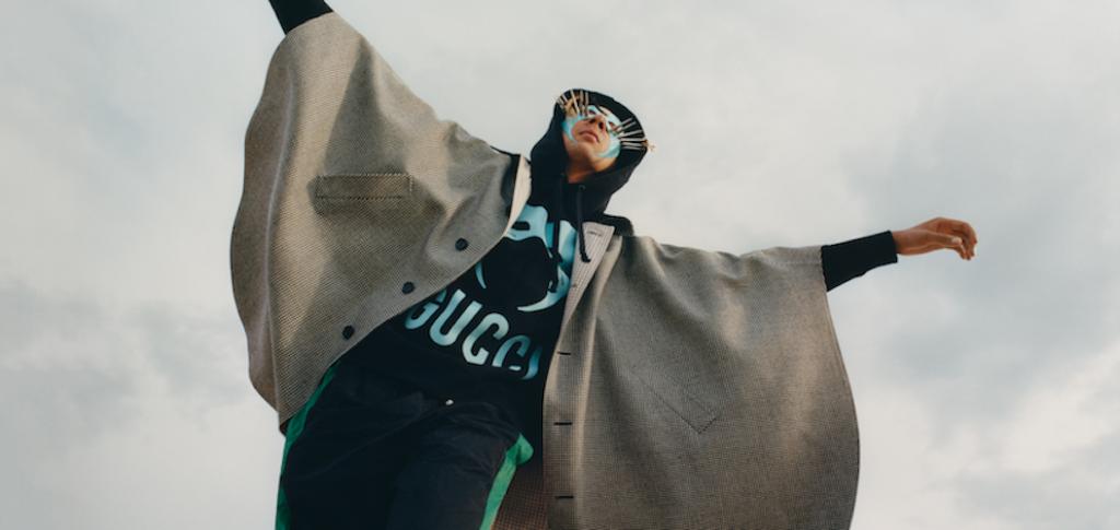 Gucci – Samuel Bradley – Tunisia - Production by Baker & Co