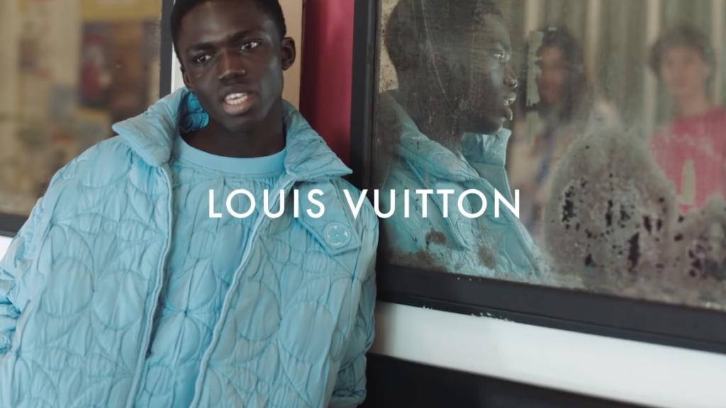 Louis Vuitton - Vivian Sassen - Morocco - Production by Baker & Co