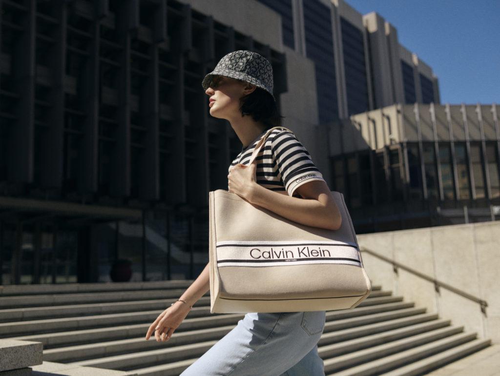 Calvin Klein - Cape Town - Kyle Weeks