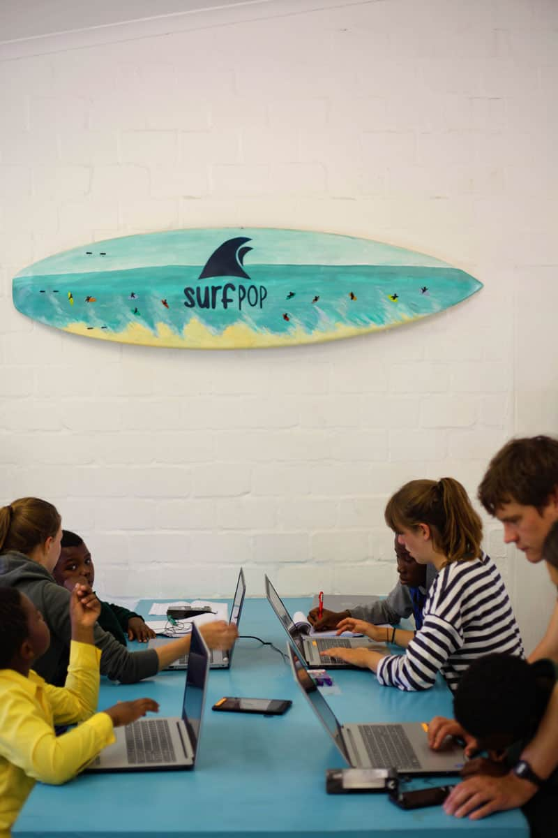 Surfpop---Classroom