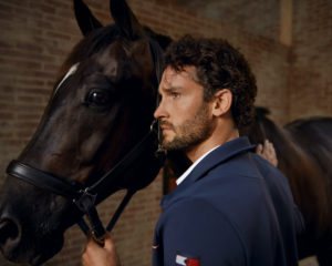 Tommy Hilfiger Equestrian - Kyle Weeks - Cape Town - Production: Baker & Co