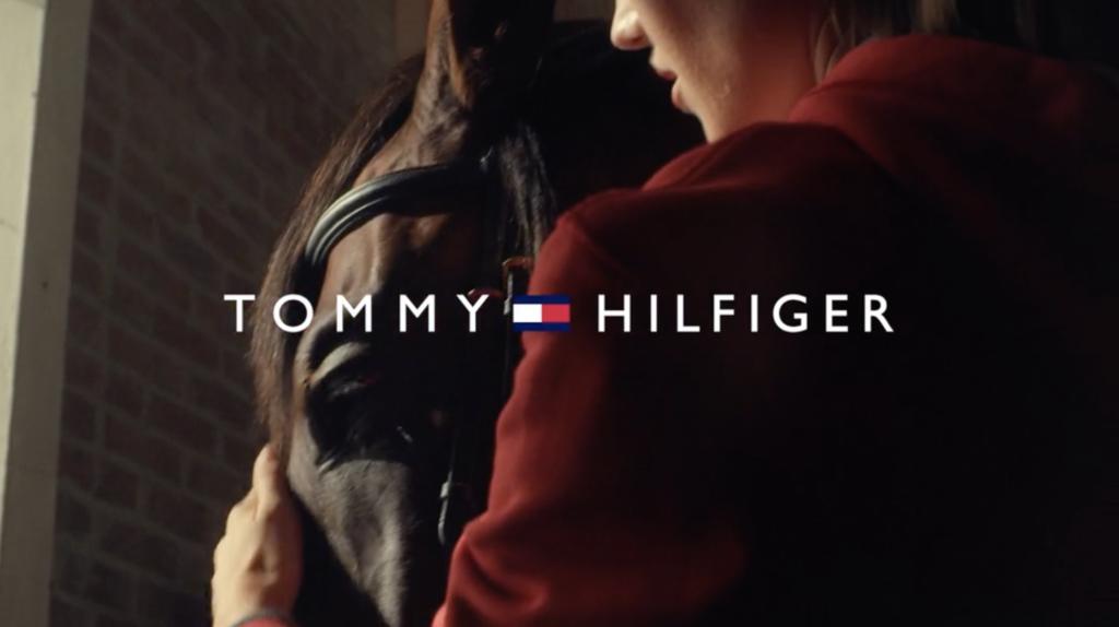 Tommy Hilfiger - Kyle Weeks - Cape Town - Film production Baker&Co