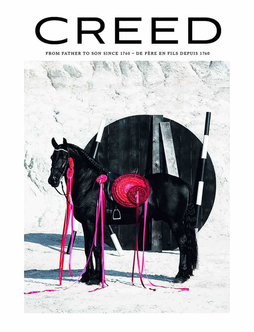 Creed Aventus For Her - Kevin MacKintosh - Cape Town